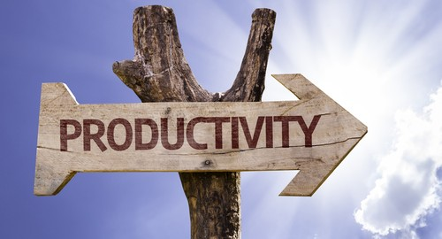 Improve Productivity in the Print Industry